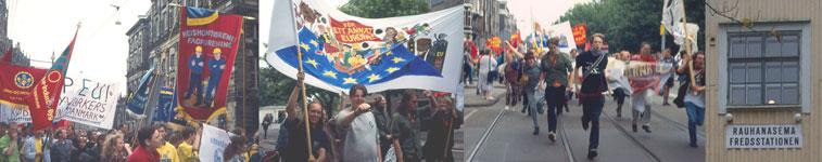 Folkrörelsebloggen Rotating Header Image